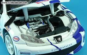 engine peugeot 206