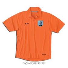 knvb shirt