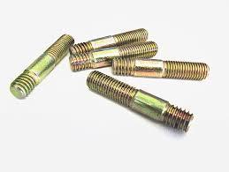 exhaust manifold bolts