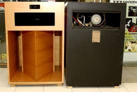 klipsch la scala speakers