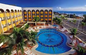 hotel vila gale mares