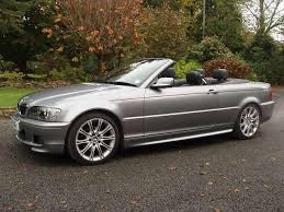 bmw 320 coupe 2004