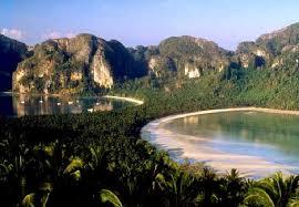 phi island