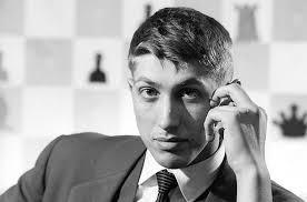 Bobby Fischer Child Prodigy