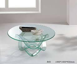 glass table designer