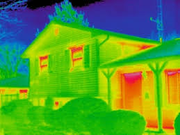 infrared thermal