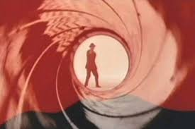007 title sequence