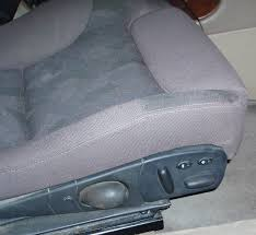 seat switches