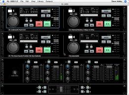 new dj software