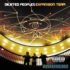 Dilated Peoples - The Last Line Of Defense