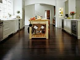 ebony floors