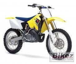 2007 suzuki rm 250
