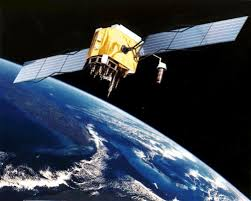 gps satellite pictures