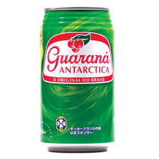 guarana drink