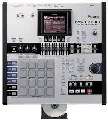 rolandmv8800