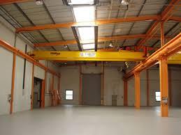 beam crane