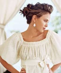 bridesmaid hair gallery