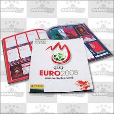 euro 2008 sticker
