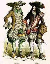 1660 fashion