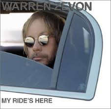 Warren Zevon - Basket Case