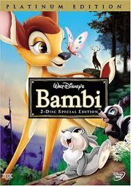 bambi movies