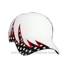 american flag baseball caps