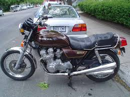 1979 honda cb 750 k