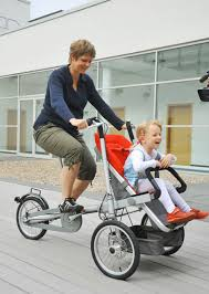 carrier bicycle