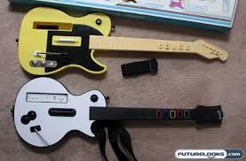 wireless guitars