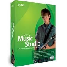 music studios software