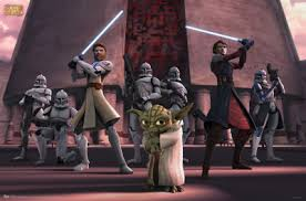 star wars clone wars pictures