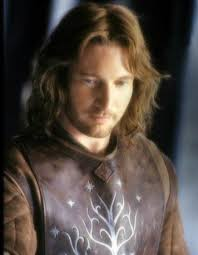 lord of the rings faramir