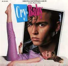cry baby depp
