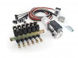 radio control hydraulics