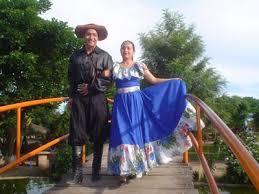 argentina vestimenta