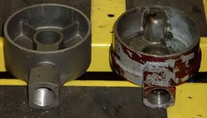 oil adaptor