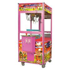 toy vending