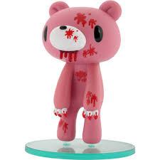 mori chack gloomy bear