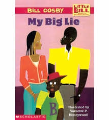 bill cosby books