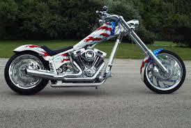 american chopper motorcycles