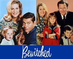 bewitched television series