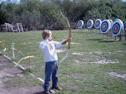 childrens archery