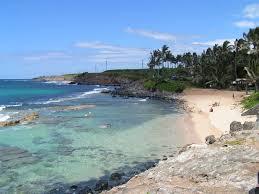 hana beaches