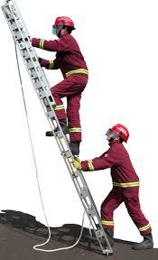 ladders fire