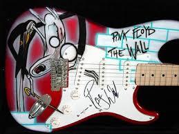 guitar pink floyd