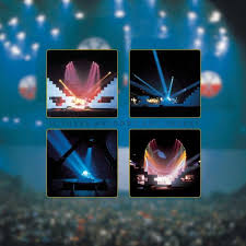 Pink Floyd - Is There Anybody Out There? The Wall Live (disc 1)