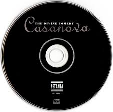 casanova cd