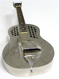 metal resonator guitar