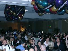 new years eve party photos