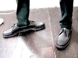 handicap shoes